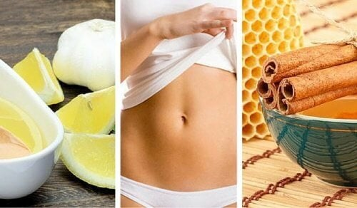 5 remèdes naturels pour un ventre plus plat