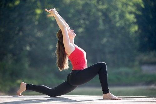 pour renforcer le bas du dos par des exercices simples
