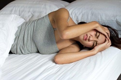 l'apnée du sommeil peut provoquer un mal de tête au réveil