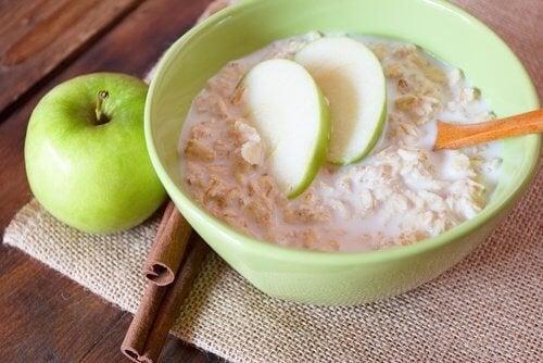 5 fruits pour perdre du poids vraiment efficaces : pomme verte