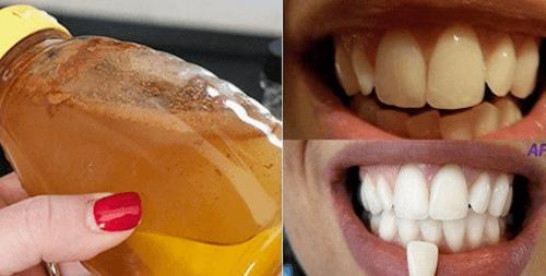 Blanchir vos dents avec un ingrédient 100% naturel