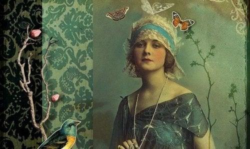 Femme-et-papillons-1-500x298
