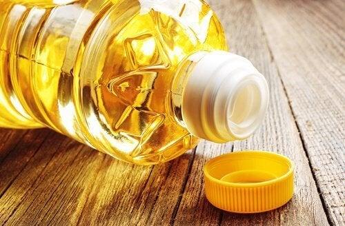 Éviter les huiles hydrogénées pour protéger votre foie.