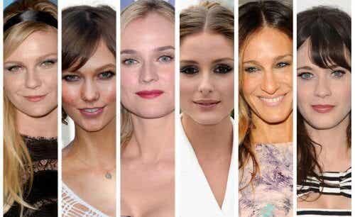 Les plus jolies coupes de cheveux pour chaque type de visage