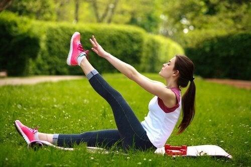 les meilleurs exercices pour renforcer le bas du dos