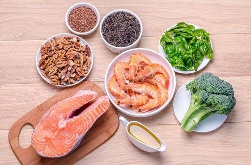 consommer des graisses saines pour avoir des fesses plus rondes et plus rebondies