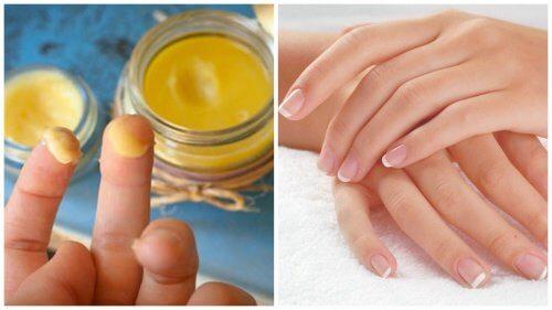 Comment rajeunir ses mains avec un traitement 100% naturel
