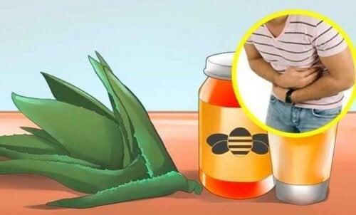 Lutter contre l'acidité gastrique