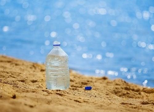 bouteille-plastique-plage-500x366