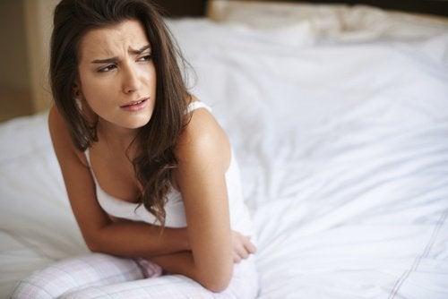 signes qui montrent que vous avez une surcharge de toxines : constipation
