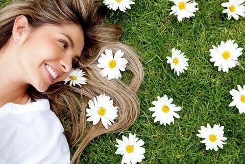 5 choses que les personnes heureuses ne font jamais