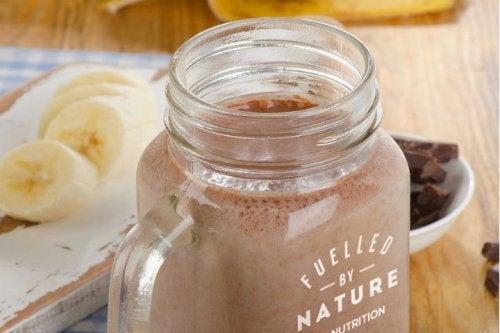 3 smoothies riches en magnésium pour prendre soin de votre santé : spectaculaires!