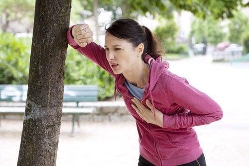 signes qui montrent que vous avez une surcharge de toxines : surchauffe du corps