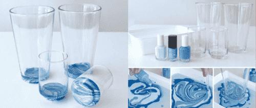 17 usages alternatifs du vernis à ongles
