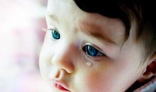 Les choses à savoir sur les larmes