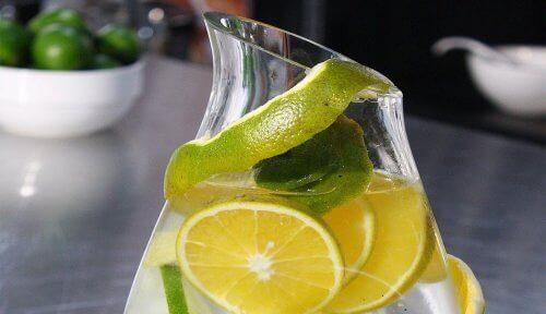 Une boisson 100 % naturelle pour nettoyer ses reins