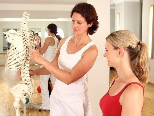 5 exercices pour renforcer votre colonne vertébrale