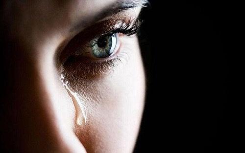 Ce que vous ne connaissiez pas sur les larmes
