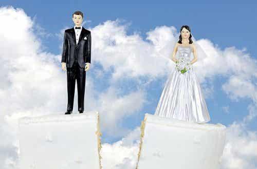 4 signes avant-coureur d'un divorce