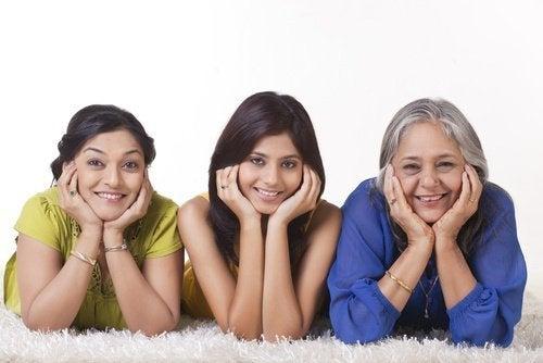 La probabilité d'hériter d'un cancer dans la famille se trouve entre 5 et 10%.