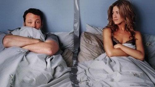 Dormir dans des chambres séparées peut être bienfaisant pour votre couple