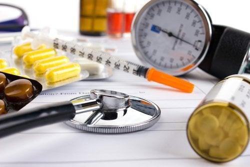 Diabète et hypertension : que peut-on manger ?