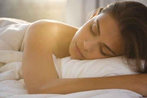 Remèdes naturels pour trouver le sommeil