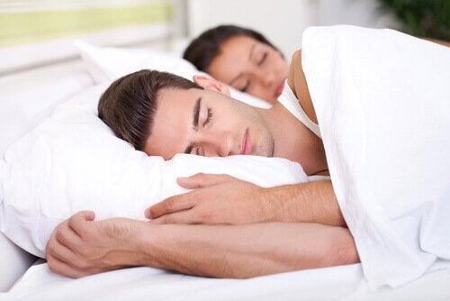 Dormir pour paraitre plus jeunes.