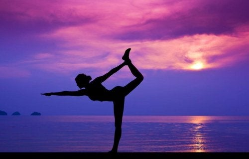 le yoga pour lutter guérir la dépression