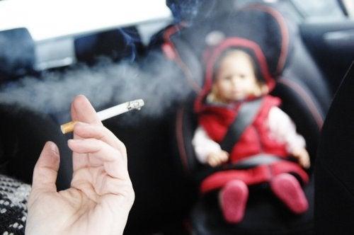 Ne pas fumer pour la santé de votre cœur.