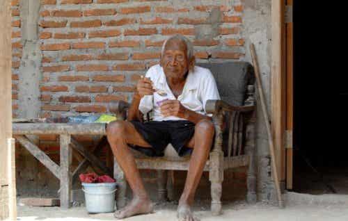 L'incroyable histoire de Mbah Gotho, l'homme qui dit avoir 145 ans
