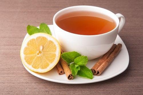 Remède à la cannelle et à la stévia pour réguler le sucre