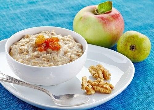 5 aliments rassasiants à inclure dans votre petit-déjeuner pour perdre du poids