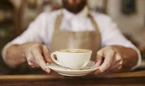 café saveurs ajoutées