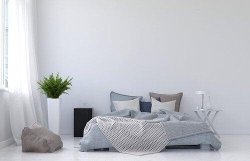 5 idées pour une chambre plus accueillante et saine