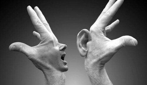 L'importance de savoir écouter