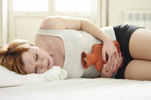 Deux menstruations dans le même cycle : les causes