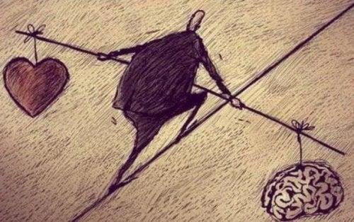 équilibre émotionnel