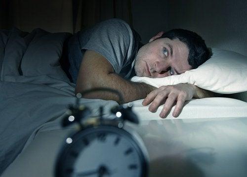 Remèdes naturels pour trouver le sommeil et éviter l'insomnie