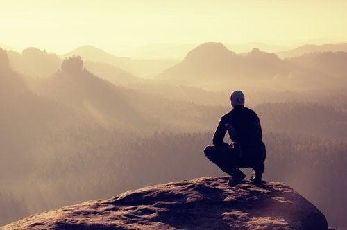 Equilibre émotionnel et clarté.