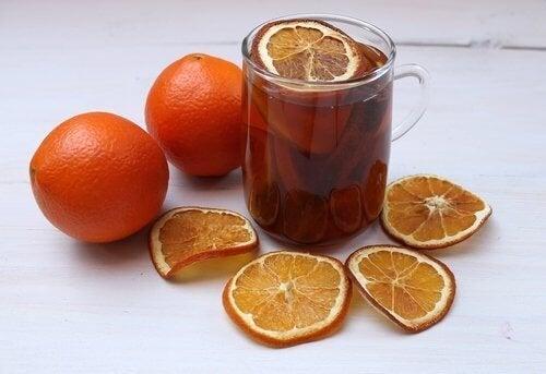 Remèdes naturels pour trouver le sommeil : fleur d'oranger