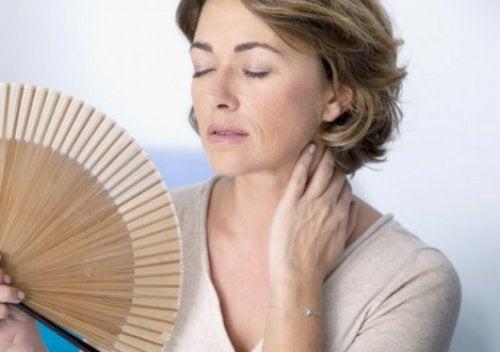 Etes-vous en train d'empirer les effets de la ménopause ?