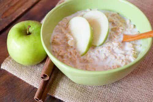 8 incroyables bénéfices des pommes vertes qui vous surprendront