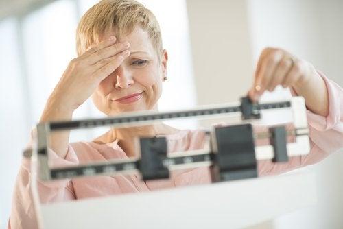 changement de poids peut indiquer un dysfonctionnement de la thyroïde