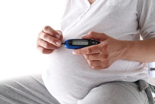 Informations sur le diabète.