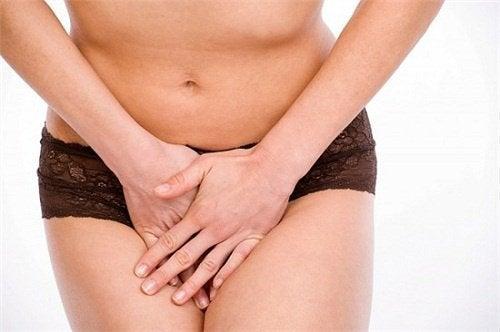 Solutions naturelles pour l'incontinence urinaire