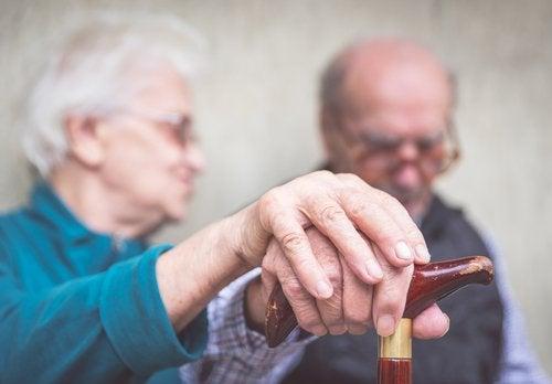 espérance sur un vaccin contre la maladie d'Alzheimer