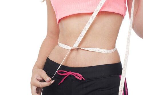 Les agrumes aident à réguler la graisse corporelle.