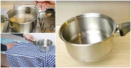 6 choses simples que vous pouvez faire avec des casseroles