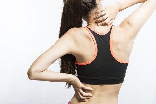 7 mouvements simples pour soulager les douleurs musculaires intenses